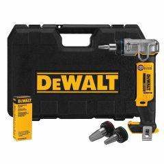 "DeWALT DCE400B 20V Max 3/8"" - 1"" PEX expander tool (tool only)"