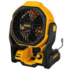 DeWALT DCE511B 11 IN. 20V Corded/cordless jobsite fan (tool only)