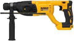 "DeWALT DCH133B 20V Max* 1"" SDS-Plus rotary hammer"
