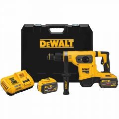 "DeWALT DCH481X2 60V 1-9/16"" SDS-Max rotary hammer"