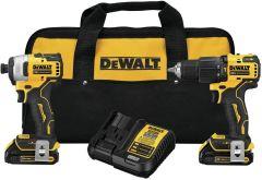DeWALT DCK279C2 2 - tool 20V Lithium-Ion combo kit