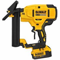 """DeWALT DCN682M1 18V 18ga. 1/2"""" - 1-1/2"""" stapler"""