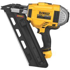 """DeWALT DCN692B 20V Max* XR  brushless 2"""" - 3-1/2"""" framing nailer"""