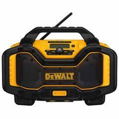 DeWALT DCR025 Bluetooth® jobsite radio