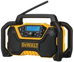 DeWALT DCR028B 12V Max / 20V Max / FLEXVOLT 20V / 60V MAX Cordless Jobsite Radios
