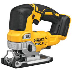 DeWALT DCS334B 20V MAX* XR® brushless jigsaw