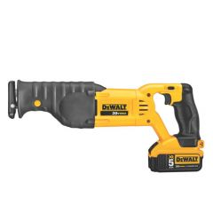 DeWALT DCS380P1 20V Max* reciprocating saw