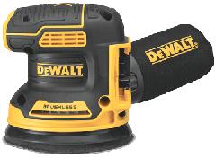 """DeWALT DCW210B Ponceuse orbitale 5"""" 20V MAX* XR® sans brosse"""