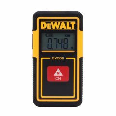 DeWALT DW030PL 30' pocket laser distance measurer