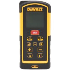 DeWALT DW03101 330' laser distance measurer