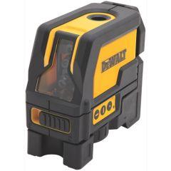 DeWALT DW0822 Niveau laser 2 lignes / points