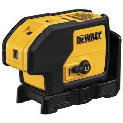 DeWALT DW083K 3 -point Automatic alignment laser