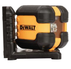 DeWALT DW08802CG Niveau laser 2 lignes