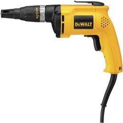DeWALT DW255 0-5300 RPM VSR drywall screwdriver
