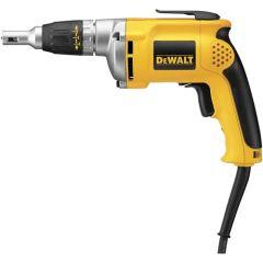 DeWALT DW272 0-4000 RPM VSR drywall screwdriver