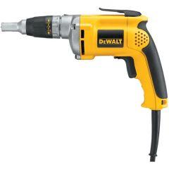 DeWALT DW272W 0-4000 RPM VSR drywall screwdriver (50' cord)