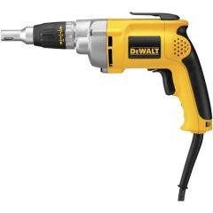 "DeWALT DW276 1/4"" VSR electric screwdriver"
