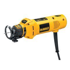 """DeWALT DW660 Affleureuse électrique 1/8"""" / 1/4"""""""