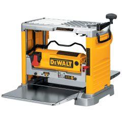 """DeWALT DW734 Planeur portatif électrique 12-1/2"""""""