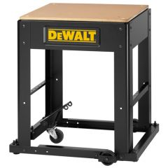 DeWALT DW7350 Mobile stand for portable planers