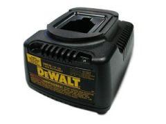 DeWALT DW9116 7.2V/18V battery charger