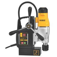 "DeWALT DWE1622K 2"" magnetic drill"