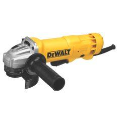 """DeWALT DWE402 4-1/2"""" electric angle grinder"""