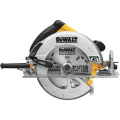 """DeWALT DWE575SB Scie circulaire électrique 7-1/4"""""""