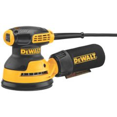 DeWALT DWE6421 Ponceuse de finition orbital 5""