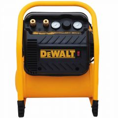DeWALT DWFP55130 1.1HP 2.5gal portable air compressor