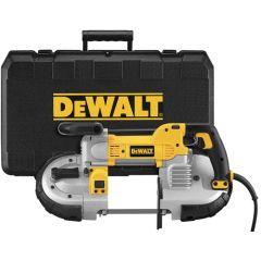 DeWALT DWM120K Scie à ruban portative électrique