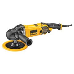 "DeWALT DWP849X 7""/9"" electric polisher"