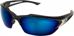 Edge SDK418 Blue mirror safety glasses