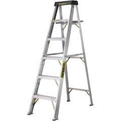 Featherlite 3410 10' aluminium step ladder