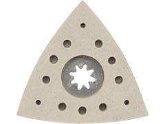 Fein 63806140027 Tampon de soutien triangulaire