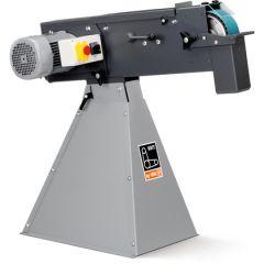 "Fein GX752H 3"" x 79"" belt sander"