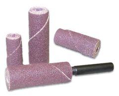 "Flexovit 45484 Cartouche abrasive 1/2"" x 1"" ( grain 80 )"