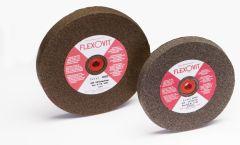 "Flexovit U4920 7"" x 1"" x 1"" bench grinding wheel"