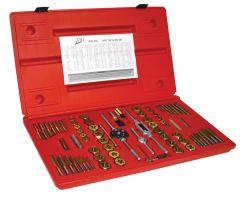 ATD Tools ATD-276 Ensemble de 34 et 34 tarauds & filières
