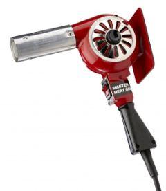 Master Heat Gun MAS-HG751B Pistolet chauffant électrique 750-1000°f