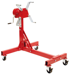 Sunex SUN-8300GB 1/2 ton engine stand