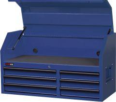 G2S Tobeq TBQ-TC410618BL 6 drawers top chest