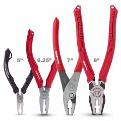 Vampire Tools VMP-VT001S4A 4 pieces Mixed plier set