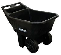 Garant 2463675 2 wheels 200lbs lawn cart