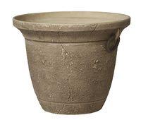 "Garant EHJ1606SS 16"" Enviro-blend planter"