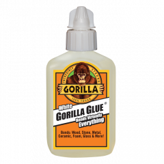 Gorilla Glue 5202101C 59ml White Liquid glue