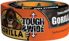 Gorilla Glue 6003001 Multi-purpose Tape 508mm x 27m