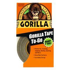 Gorilla Glue 6101002 Multi-purpose Tape 25mm x 9.1m
