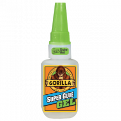 Gorilla Glue 7710101 20g Super glue gel