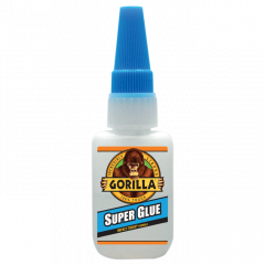 Gorilla Glue 7805201 3g Liquid super glue